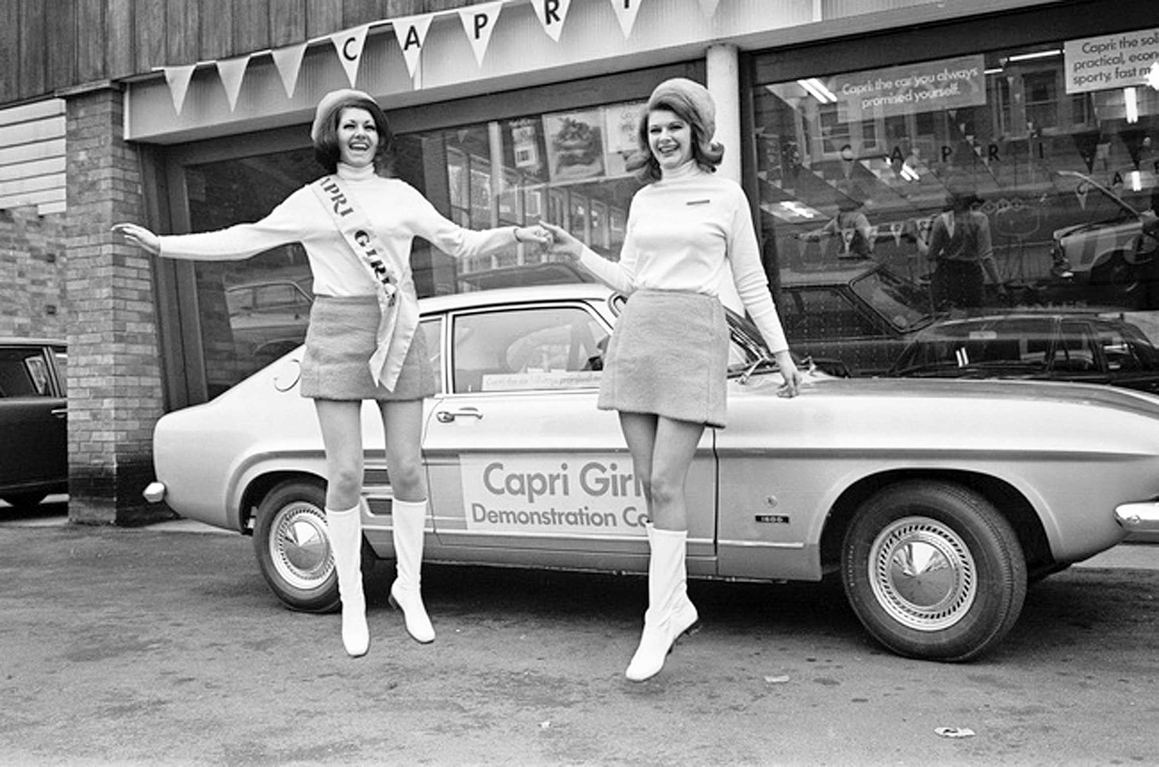 Verkaufsstart des I-ers vor 50 Jahren